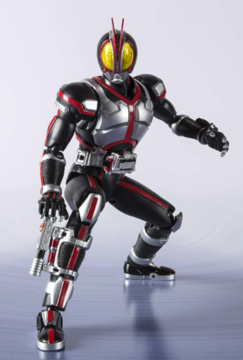 S.H.Figuarts 仮面ライダーファイズ
