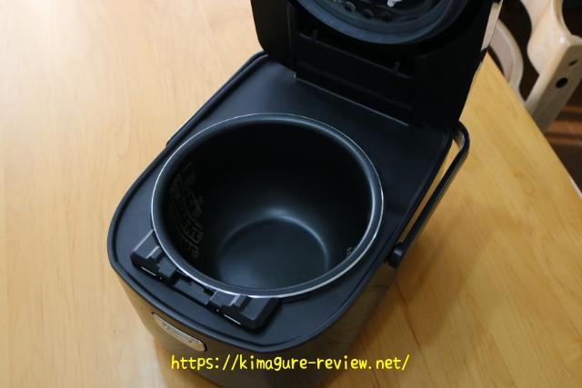 RC-PA50-B 炊飯器